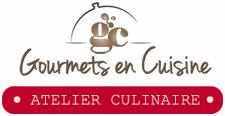 Gourmets en cuisine